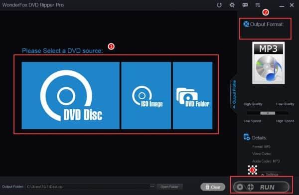 cara rip dvd ke video di pc 1