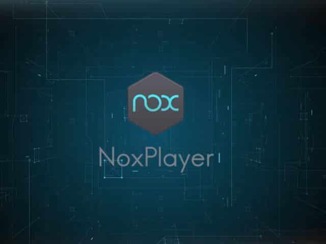 cara setting nox agar ringan tidak lag