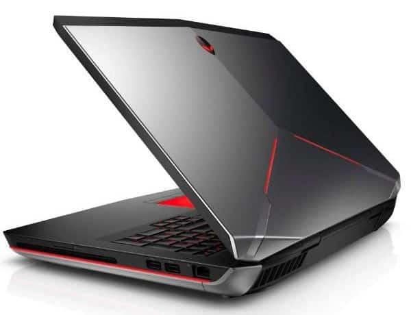 desain laptop gaming yang keren