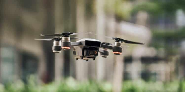drone kamera terbaik 2020