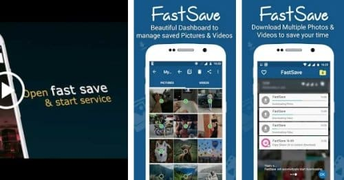 fastsave aplikasi playstore untuk download video instagram