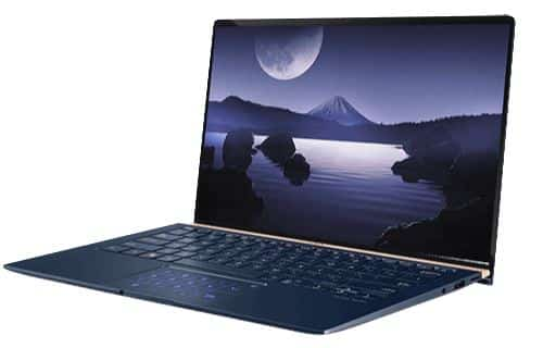 harga dan spesifikasi ASUS Zenbook UX333