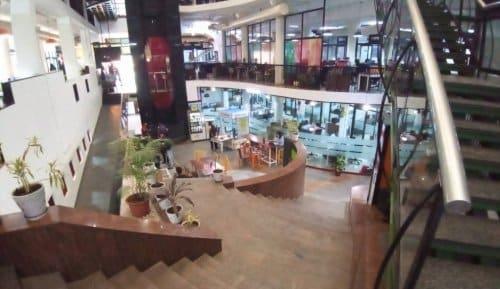 hasil foto indoor kamera infinix s4