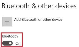 hidupkan bluetooth agar bisa mengirim dan menerima file