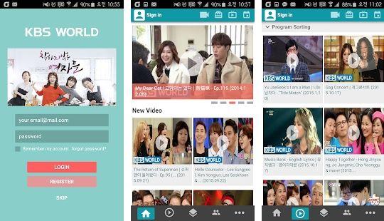 10 Aplikasi Nonton Drama Korea Subtitle Indonesia (Gratis)