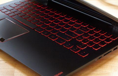 kelebihan dan kekurangan keyboard lenovo legion y520