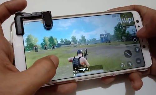 kemampuan asus zenfone 5q untuk main game