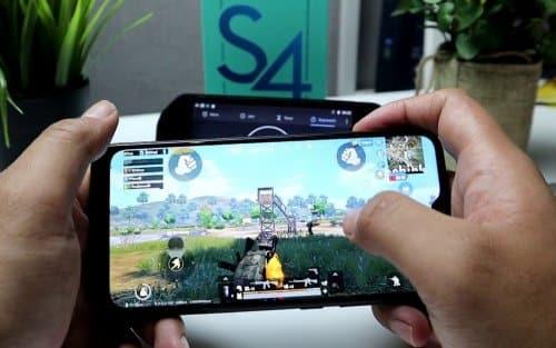 kemampuan infinix s4 untuk gaming