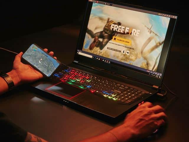 laptop yang bagus untuk main game