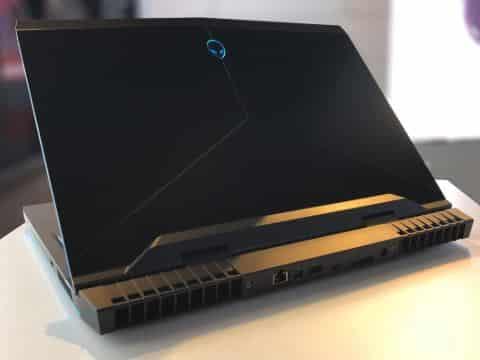 layar yang bagus untuk laptop gaming