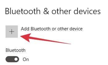 pairing laptop dan hp lewat bluetooth windows 10
