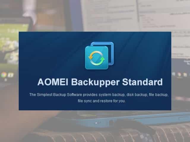 review aomei backupper