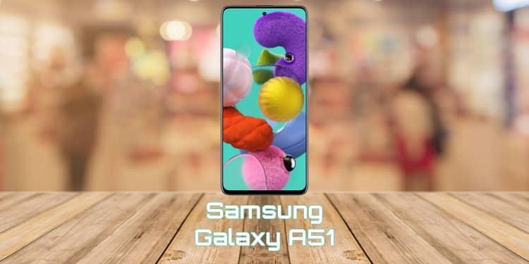 review harga dan spesifikasi samsung galaxy a51