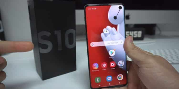 review kelebihan samsung galaxy s10
