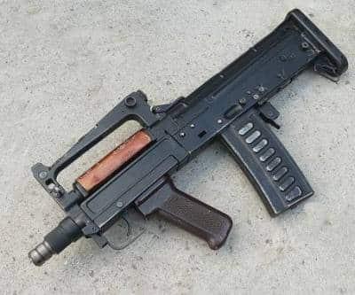 senapan groza yang asli 1