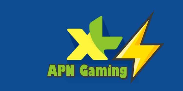 settingan APN xl 4G tercepat untuk game