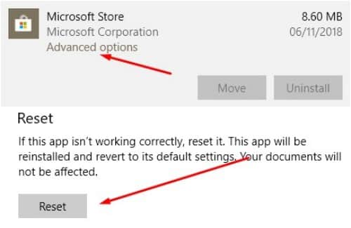 solusi microsoft store windows 10 tidak bisa download dan update aplikasi