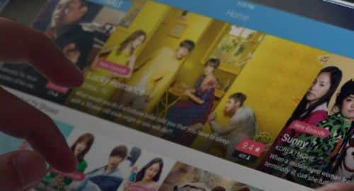 viki aplikasi streaming drama korea gratis